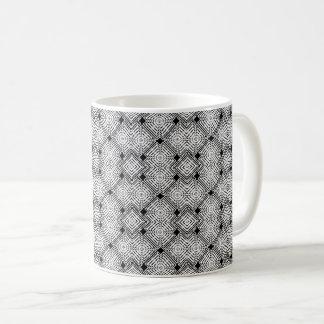 Taza De Café Refleje la ilusión