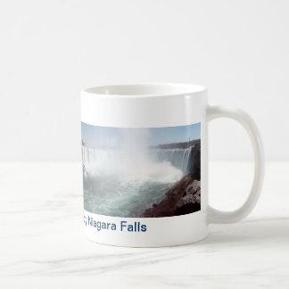 Taza De Café Regalo de Niagara Falls