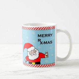 Taza De Café regalo del farmacéutico