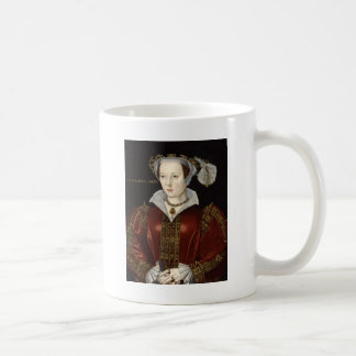 Taza De Café Reina Catherine Parr