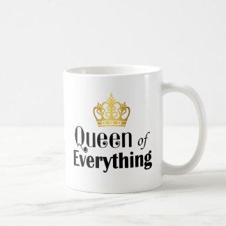 Taza De Café Reina todo