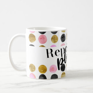 Taza De Café ¡Repeat please!