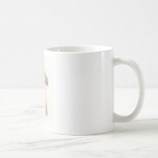 Taza De Café Retrato del galgo