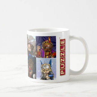 Taza De Café Rey Mug del bandido