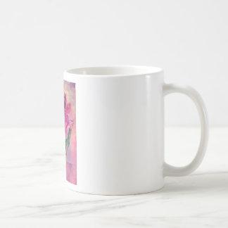 TAZA DE CAFÉ RODODENDRO