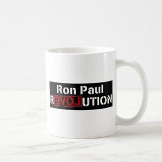 Taza De Café Ron Paul