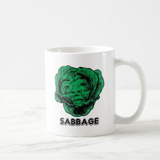 Taza De Café Sabbage