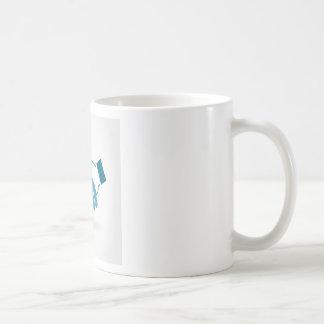 Taza De Café Sacudida de la mano