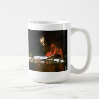 Taza De Café Saint Paul el apóstol