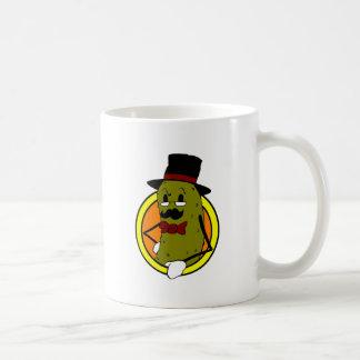 Taza De Café Salmuera del caballero