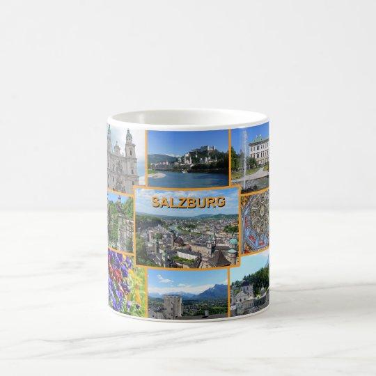 Taza De Café Salzburg