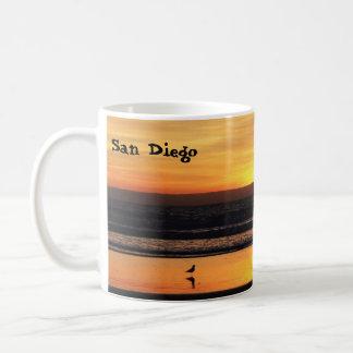 Taza De Café San Diego