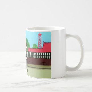 Taza De Café ¡Seamos franceses!