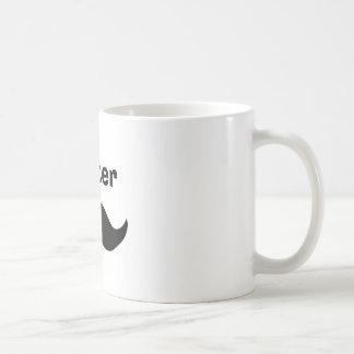 Taza De Café Señor Mug