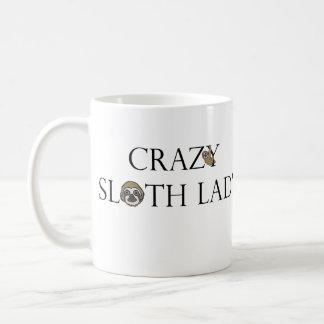Taza De Café Señora Mug de la pereza