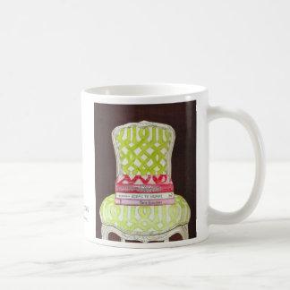 Taza De Café Silla de Courtney Barnes de Anne Harwell