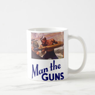 Taza De Café Sirva los armas