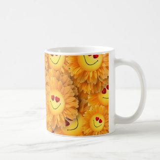 Taza De Café Smiley