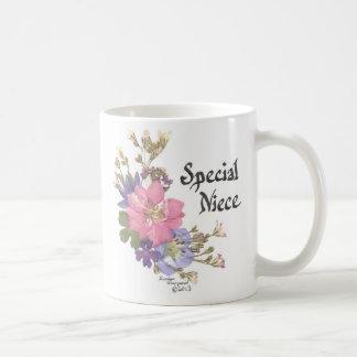 Taza De Café Sobrina especial