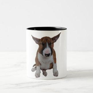 Taza de café soñolienta del perrito de Smeagol