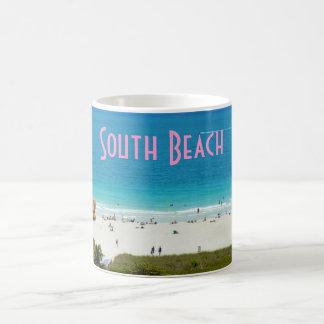 Taza De Café ~South Beach~MUG