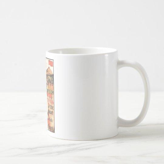 Taza De Café Soviet