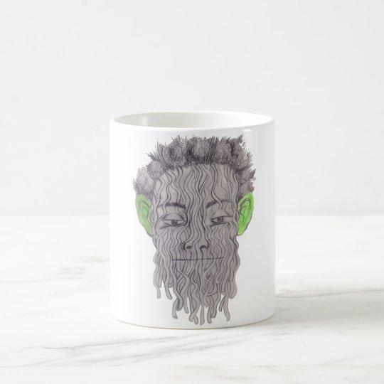 Taza De Café Spaghetti monster mug