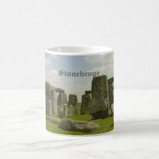 Taza De Café Stonehenge