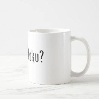 Taza De Café ¿sudoku conseguido?