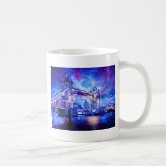 Taza De Café Sueños de Londres del amante