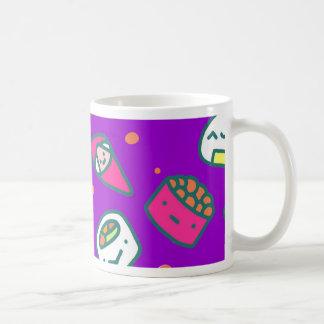 Taza De Café Sushi Moki