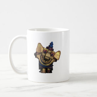 Taza De Café Tapa del depósito Ganesh