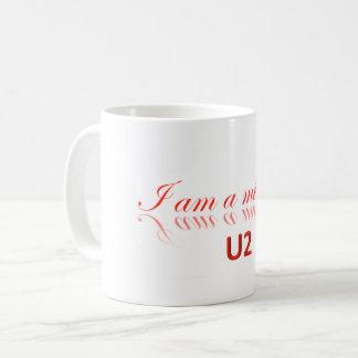 Taza De Café Tazas: Soy un milagro
