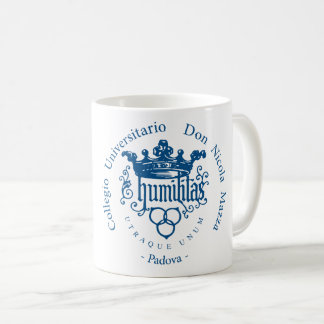 Taza De Café Tazza Collegio Don Mazza