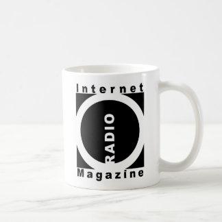 Taza De Café Tenedor del IRM Joe