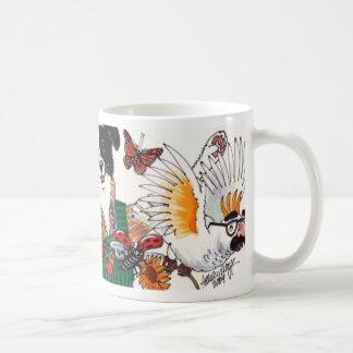 Taza De Café ¡Tenga un rato salvaje en guardería!