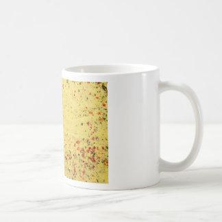 Taza De Café Textura alimenticia del reforzador del sabor