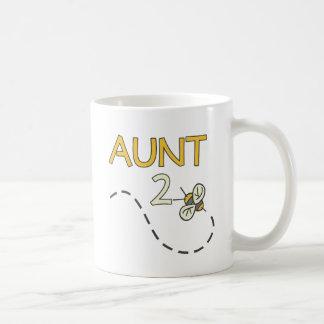 Taza De Café Tía 2 abeja