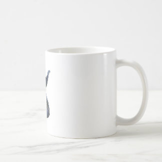 TAZA DE CAFÉ TIENTAN LOS E.E.U.U.