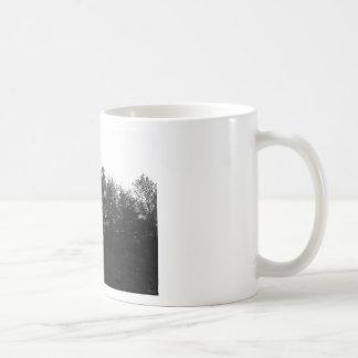Taza De Café Todo el entumecimiento de un invierno perpetuo