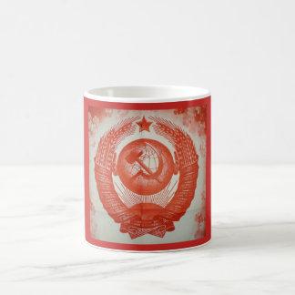 Taza De Café ¡Todo el poder a los soviet!