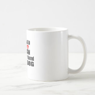Taza De Café TODO lo que USTED NECESITA ES DISEÑO de los PERROS