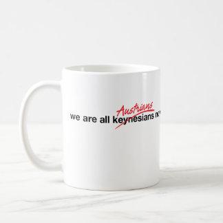 Taza De Café Todos los austriacos ahora asaltan