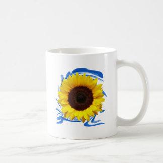Taza De Café tolerancia de las Sun-luces