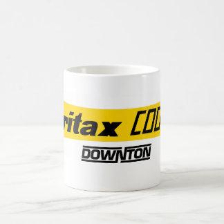 Taza De Café Tonelero Downton de Britax