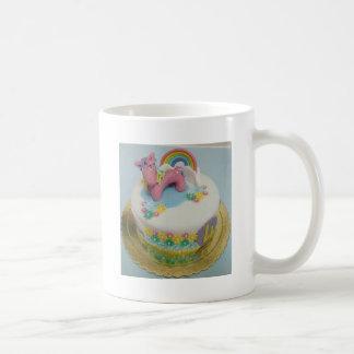 Taza De Café Torta 1 del potro