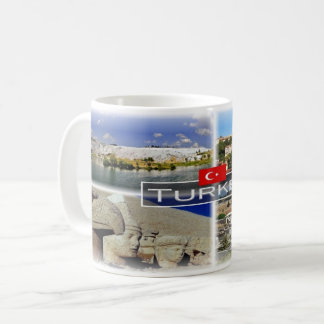 Taza De Café TR Turquía -