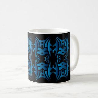 Taza De Café Tribal mug 11 colors