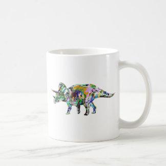Taza De Café triceratops3