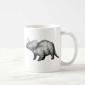 Taza De Café triceratops5